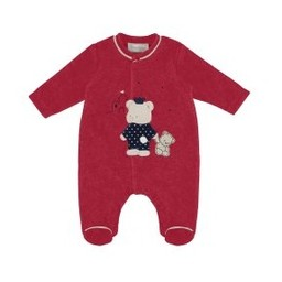 Mayoral Mayoral - Pyjama Ours/Bear Pajamas