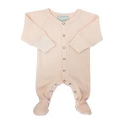Coccoli Coccoli, Lake Placid - Pyjama à Pattes/Footie, Rose Ballet/Ballet Pink