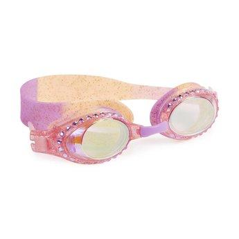Bling 2 O Bling-2-O - Lunettes de Piscine/Swim Googles, Rose Quartz/Quartz Pink