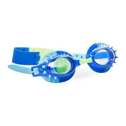 Bling 2 O Bling-2-O - Lunettes de Piscine/Swim Googles, Nelly, Homard Bleu/Lobster Blue
