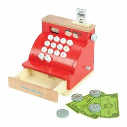 Le Toy Van Le Toy Van - Caisse Enregistreuse/Cash Register