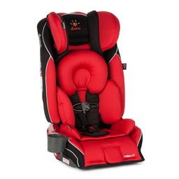 Diono Diono, Radian RXT - Banc Hybride Édition Limitée/Limited Edition Hybrid Car Seat, Rouge/Red