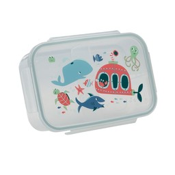 Sugarbooger - Plat à Lunch/Good Lunch Box, Ocean