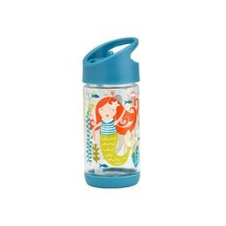 Sugarbooger Sugarbooger - Gourde Flip and Sip/Flip and Sip Bottle, Sirène/Mermaid