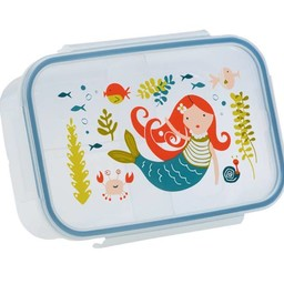 Sugarbooger Sugarbooger - Plat à Lunch/Good Lunch Box, Isla la Sirène/Isla the Mermaid