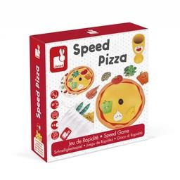 Janod Janod - Speed Pizza/Speed Pizza