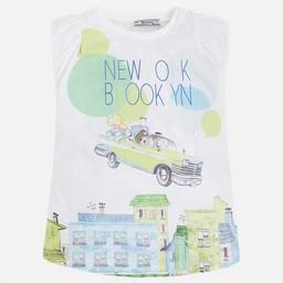 Mayoral *T-Shirt New York de Mayoral/Mayoral New York T-Shirt