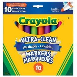Perlimpinpin Marqueurs Crayola pour Tissu Perlimpinpin/Perlimpinpin Fabric Crayola Markers