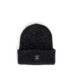 Herschel Herschel - Tuque Abbott Junior/Abbott Beanie Youth, Noir/Black
