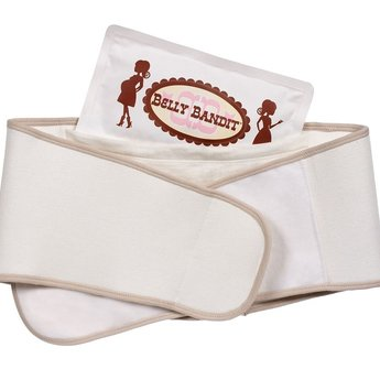 Belly Bandit Belly Bandit - Bande pour Soutien du Ventre Upsie Belly/Upsie Belly Belly Support, Neutre/Nude