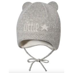 Broel Broel - Tuque Beggie/Beggie Hat, Gris/Grey