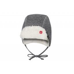 Broel Broel - Tuque Kilimanjaro/Kilimanjaro Hat, Gris Foncé/Dark Grey