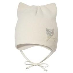 Broel Broel - Tuque Dada/Dada Hat, Crème/Cream