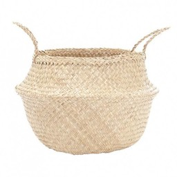 Olli Ella Olli Ella - Panier Naturel/Natural Belly Basket, Large