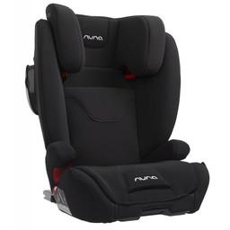 Nuna Nuna Aace - Siège D'appoint /Booster Car Seat, Caviar, Taille Unique/One Size