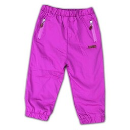 L&P L&P - Pantalons D'extérieur Girls HE1/Girls HE1 Outwear Pants, Mauve/Purple