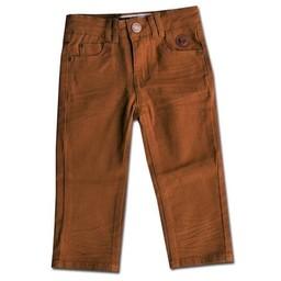 L&P L&P - Pantalon Skateboard/Skateboard Pants, Caramel