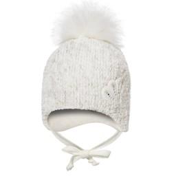 Broel Broel - Tuque Nori/Nori Hat, Gris/Grey