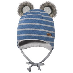 Broel Broel - Tuque Kean/Kean Hat, Bleu/Blue
