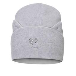 Broel Broel - Tuque Chloe/Chloe Hat, Gris/Grey