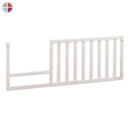 Natart Juvenile Natart Avalon - Barrière de Sécurité pour Lit Convertible/Toddler Gate for Convertible Crib, Avalon by Natart