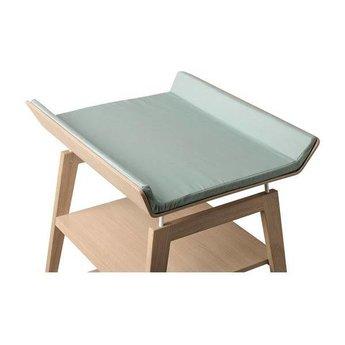 leander leander linea recouvrement pour matelas du meuble langercover for changer mattress