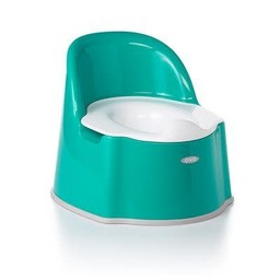 OXO OXO - Petit Pot/Potty Chair, Sarcelle/Teal
