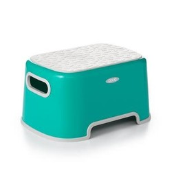 OXO OXO - Petit Tabouret/Step Stool, Sarcelle/Teal