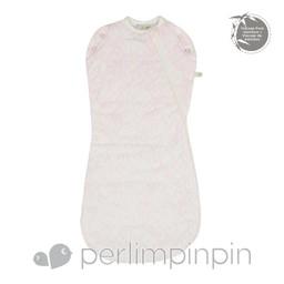 Perlimpinpin Perlimpinpin - Sac de Nuit pour Nouveau-Né en Bambou/Bamboo Newborn Sleep Bag