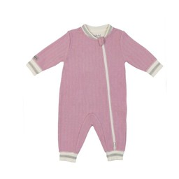 Juddlies Juddlies - Pyjama Cottage/Cottage Playsuit, Rose Sunset/Sunset Pink