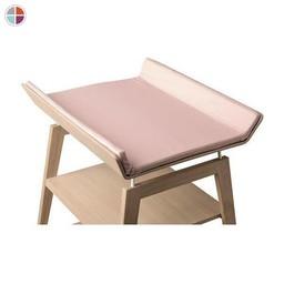 Leander Leander Linea - Recouvrement pour Matelas du Meuble à Langer/Cover for Changer Mattress