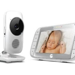 Motorola Motorola - Moniteur pour Bébé avec Écran 5''/5'' Baby Video Monitor