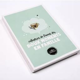 Les Belles Combines Les Belles Combines - Calendrier de l'Avent des Doux Moments/Advent Calendar of Sweet Moment