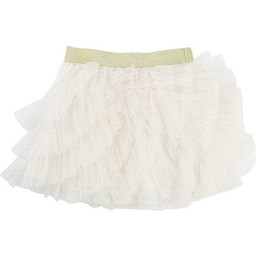 Billieblush BillieBlush - Jupon Cérémonie/Ceremonie Petticoat, Lys/Lily, Enfants/Kids