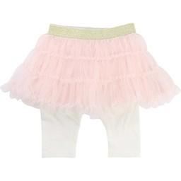 Billieblush BillieBlush - Jupon Party/Party Petticoat, Étamine/Etamine, 3 ans/years