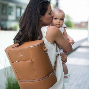 Lambert - Sac à Dos Mia/Mia Backpack, Tan