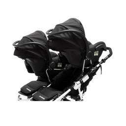 Bumbleride Bumbleride - Adaptateur Duo pour Siège D'auto Maxi Cosi, Nuna/Maxi Cosi, Nuna Twin Car Seat Adapter