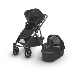 UPPAbaby UPPAbaby, Vista 2018 - Poussette Base Graphite/Stroller Graphite Frame