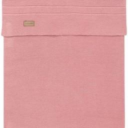 Noppies Noppies - Couverture de Tricot Nola/Nola Knit Blanket, Rose/Pink