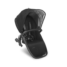 UPPAbaby Uppababy, Vista 2018 - Siège Auxilliaire pour Poussette Base Graphite/Rumble Seat for Stroller Graphite Frame