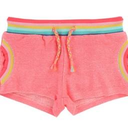 Billieblush BillieBlush - Short Rose Fluo/Neon Pink Shorts