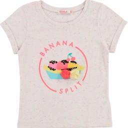 Billieblush BillieBlush - T-Shirt Rose Bébé/Baby Pink T-Shirt