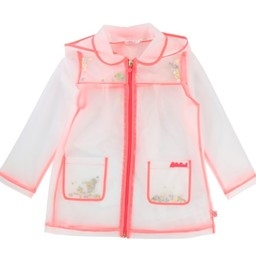 Billieblush BillieBlush - Manteau de Pluie Unique/Unique Raincoat