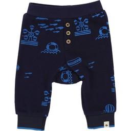 Billybandit BillyBandit - Pantalon/Pants, Bleu Indigo/Blue Indigo