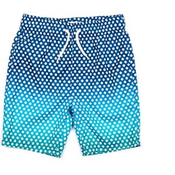 Appaman Appaman - Maillot Short/Swim Trunks,  Pois Sarcelles/Teal Dots