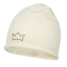Broel Broel - Chapeau Paoli/Paoli Hat, Blanc Ivoire/Ivory White