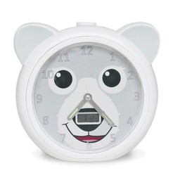 Zazu Zazu - Bobby L'ours Réveil Matin/Bobby the Bear Alarm Clock