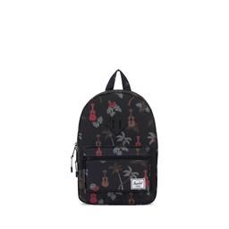 Herschel Herschel - Sac à Dos pour Enfants Héritage/Heritage Kids Backpack, Noir/Black Ukulele