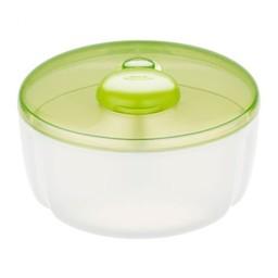 OXO OXO - Distributeur de Lait en Poudre/Formula Dispenser, Vert/Green