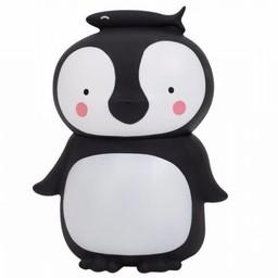 A Little Lovely Company A Little Lovely Company - Tirelire Pingouin/Penguin Money Box